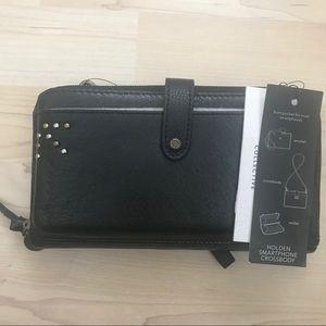 Sak Wallet with detail.